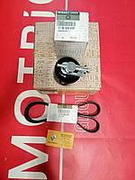 Комплект ремня дополнительного оборудования (генератора) Renault Fluence 1.6 16V H4M (Original 117201618R)