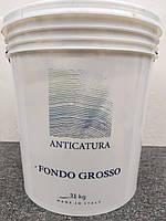 Однородный густой грунт с гранулами ANTICATURA FONDO GROSSO
