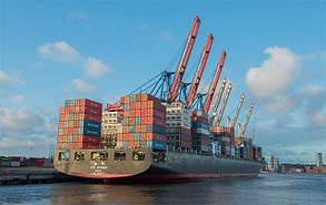 Промышленные химия импорт