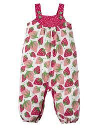 Комбинезон детский  Scilly Strawberries
