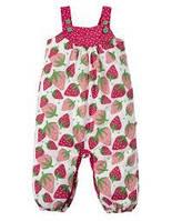 Комбинезон детский  Scilly Strawberries, фото 1