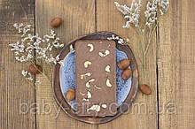 Молочный шоколад. 35% какао