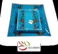 Набор квадратных тарелок  для суши ArcoFam 1535