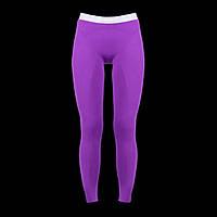 Компрессионное женское термобелье (штаны)  Spring Revolution 2.0 | размер - S, фиолетовое