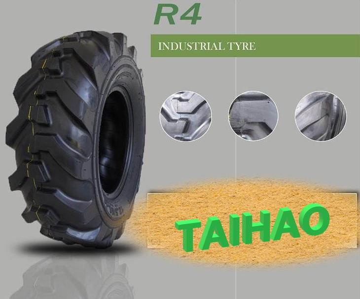 Шина 12.5/80-18 R4-1 12PR TL Taihao