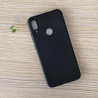 Силіконовий TPU чехол JOY для Xiaomi Mi Play
