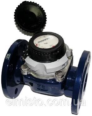Водосчетчики SENSUS WP-Dynamic 250/50 промышленные Qn 1250 на холодную воду с импульсным выходом (Словакия)