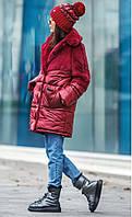 Куртка зимняя Линда