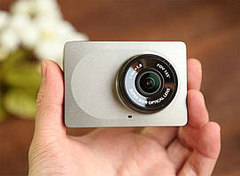 Видеорегистратор Xiaomi YI Smart Car , WiFi 1080p 60 к/с, Оригинал