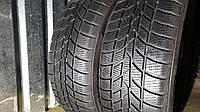 Зимние шины бу 185/60R15 Hankook I cept RS,2кол,7мм