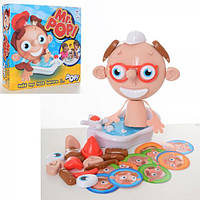 Игра Мистер Поп, ванна, в коробке 27-27-7,5 см., 145
