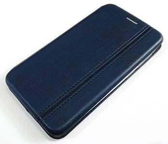 Чехол книжка Momax New для Meizu C9 / C9 Pro синий