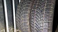 Зимние шины бу 195/65R15 Firestone Winterhawk 3, 6мм, 2кол