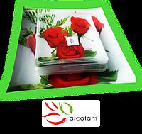 Набор квадратных тарелок  для суши ArcoFam 779