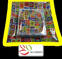 Набор квадратных тарелок  для суши ArcoFam 744