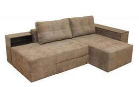 Угловой диван-трансформер Бруклин