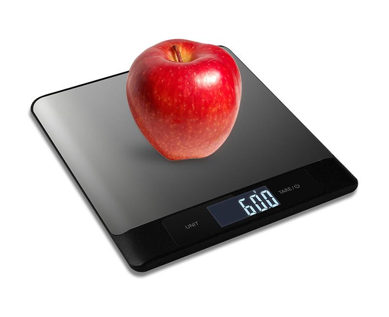 Кухонные весы Media-Tech SMART KITCHEN SCALE BT MT5516