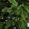 Ель искусственная литая Ковалевская зеленая 2,50 м (250см), фото 5