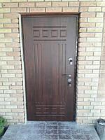 Двери входные Балкар-Днепр