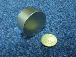 Магнит неодимовый 65кг 45х20 N42