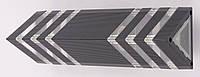 Фонарь настенный 8023/2-bk-p Черный 34х10х10 см.