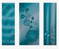 Набор обогревательных панелей Uden-S Триптих Атлантида