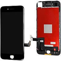 Дисплейный модуль для iPhone 8 plus + Touchscreen Black HD