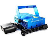 Диско лазер 6 в 1 LASER-6in1