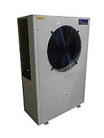 Тепловой насос воздух-вода TEPLOMIR EVI08