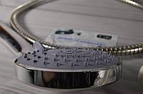Кран - бойлер (Проточный водонагреватель Delimano  с экраном / кран мгновенного нагрева воды / подкл. сзади), фото 7