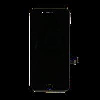 Дисплейный модуль для iPhone 7 plus + Touchscreen Black HD