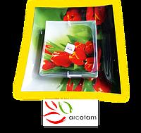 Набор квадратных тарелок  для суши ArcoFam 777