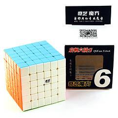 Кубик-рубик QiFan S 6*6