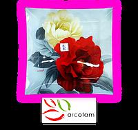 Набор квадратных тарелок  для суши ArcoFam 616