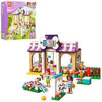 "Конструктор Bela Friends ""Детский сад для щенков"" арт. 10558 (аналог LEGO Friends 41124), фото 1"