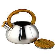 """Чайник со свистком """"A-Plus"""" 1337"""