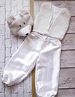 Карнавальный костюм медведь мишка миша