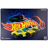 Подложка настольная Kite HW19-207 42,5*29 см Hot wheels