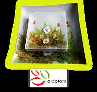 Набор квадратных тарелок  для суши ArcoFam 1513