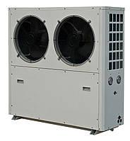Тепловой насос воздух-вода TEPLOMIR EVI16