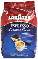 Lavazza Espresso Crema e Gusto 1кг