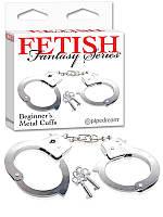 Металические наручники 2 цепи для БДСМ Metal Hand CuffS подарок любимому человеку настоящая игрушка для секса