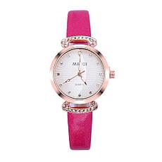 """Женские наручные часы """"Mai Qi"""" (розовый), фото 2"""