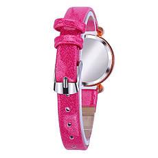 """Женские наручные часы """"Mai Qi"""" (розовый), фото 3"""