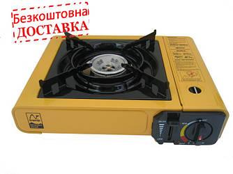 Плита газовая портативна Tramp TRG-004 Безкоштовна доставка.