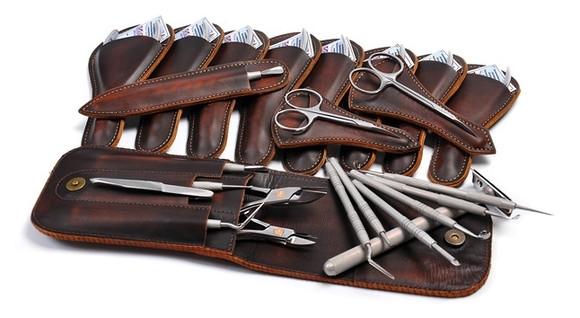 Инструмент для маникюра и педикюра