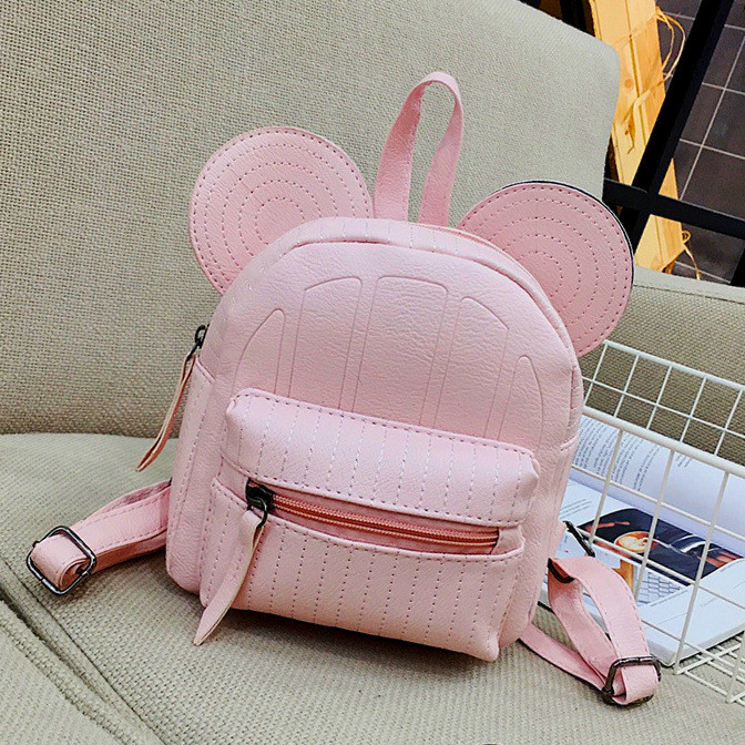 Женский рюкзак Mickey A-7456-30