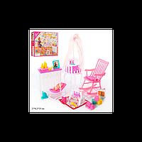 Дитяча кімната для ляльки