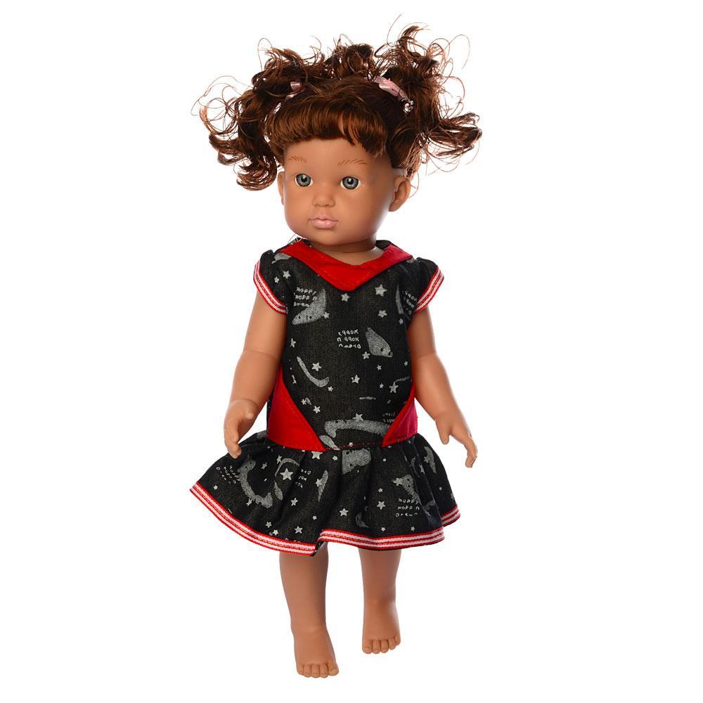 Милая детская куколка 66812ABCD в красивом летнем платье