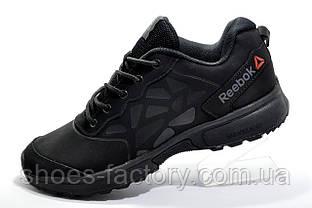Мужские кроссовки в стиле Reebok DMX Ride, Black